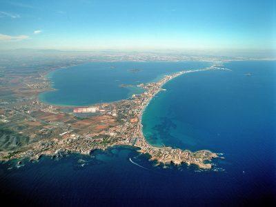 Mar-Menor-Paisajes-España