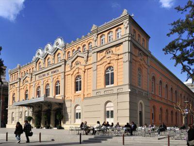 Murcia 2012